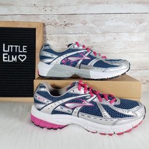 Brooks Adrenaline GTS Women's Running Shoe